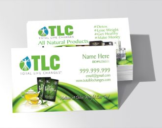Business Cards 104