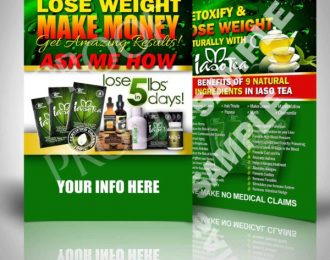 TLC Lose Weight Make Money
