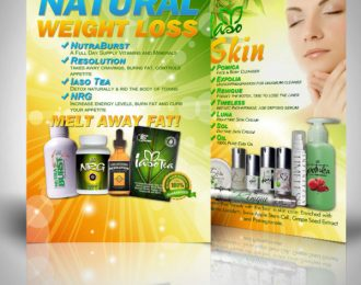 Weight Loss & Skin Care
