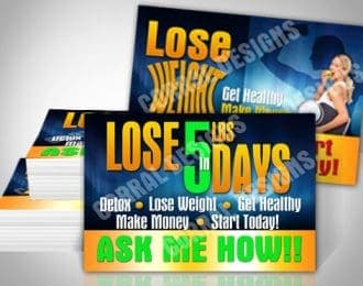 Lose 5 in 5 Days Detox Lose Weight