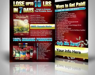 Lose upto 10 Lbs in 7 Days