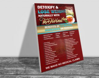 Detoxify Lose Weight with Benefits
