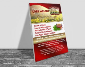 Detoxify and Lose Weight