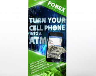 IML Turn Phone into ATM Economy Banner