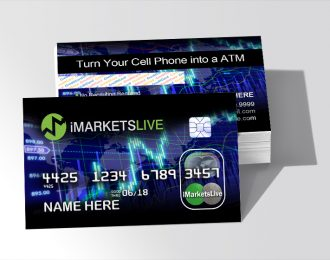 IML Credit Card 105