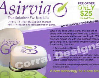 Asirvia with Price