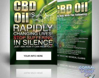 CBD Stop Suffering