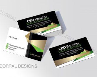 CBD Card 108