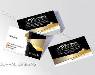 CBD Card 109