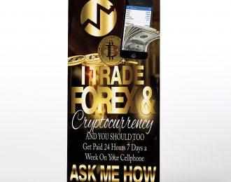 IML I Trade Economy Banner