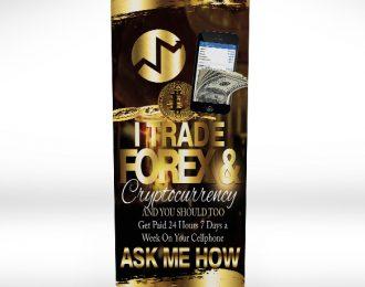 IML I Trade Premium Banner