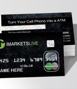 Iml business cards corral designs iml credit card 103 colourmoves Choice Image