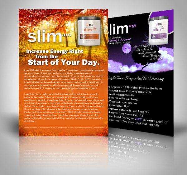 TLC Slim PM and AM