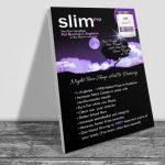 Slim PM TLC