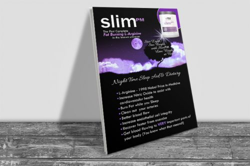 Slim PM TLC