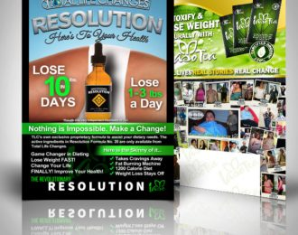 Resolution and results