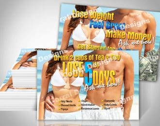 Beach Body Lose 5 lbs in 5 Days