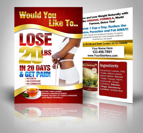 Lose 10 lbs in 10 Days