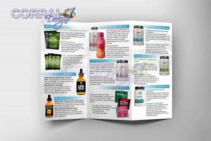 Corral Designs Brochure