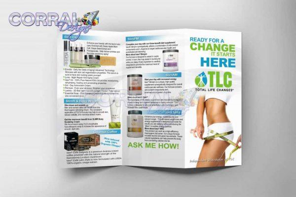 TLC Brochure