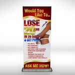 Lose 20 lbs in 20 Days
