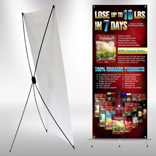 Vida Divina Banner