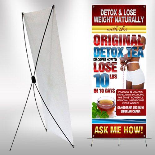 Original Detox Tea Vida Divina