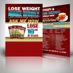 Lose Weight Make Money