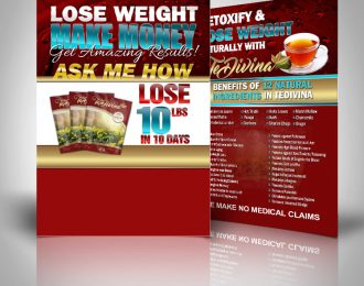 Lose Weight and Make Money