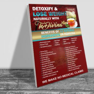Detoxify Lose Weight
