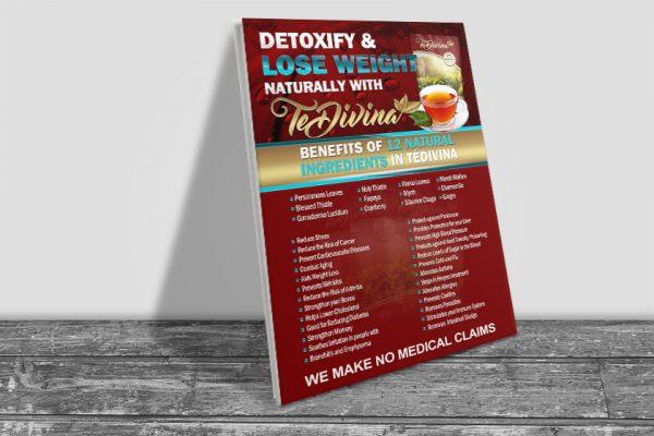 Detoxify Lose Weight