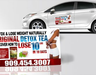 Original Detox Tea Lose 10lbs