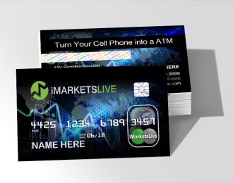 IML Credit Card 104