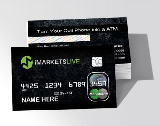IML Credit Card 103