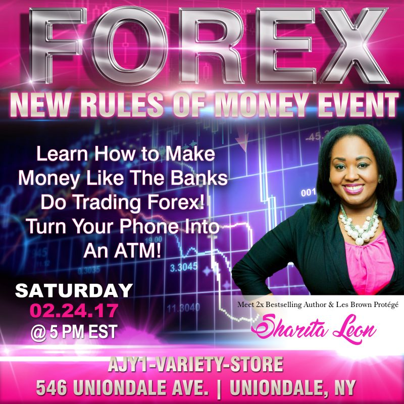 Forex conference