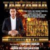 Tanzania Financial Freedom Launch Event