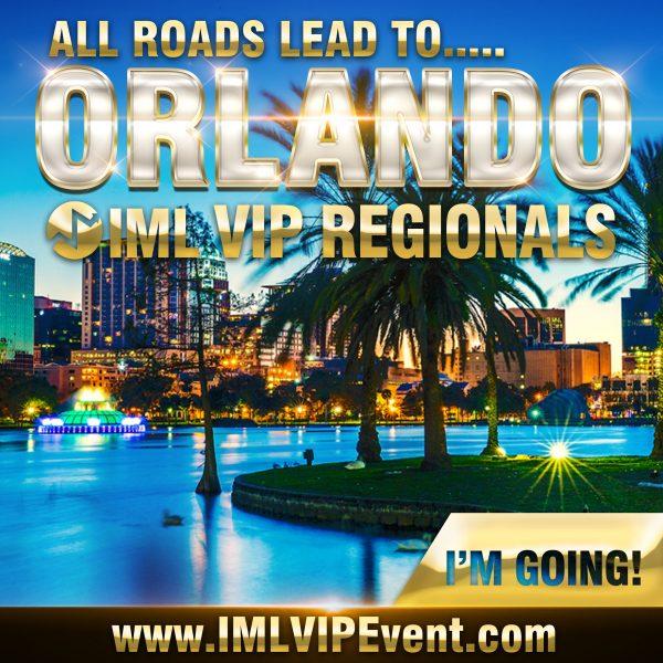 IML Orlando Vip Regional Events