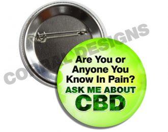 CBD Button