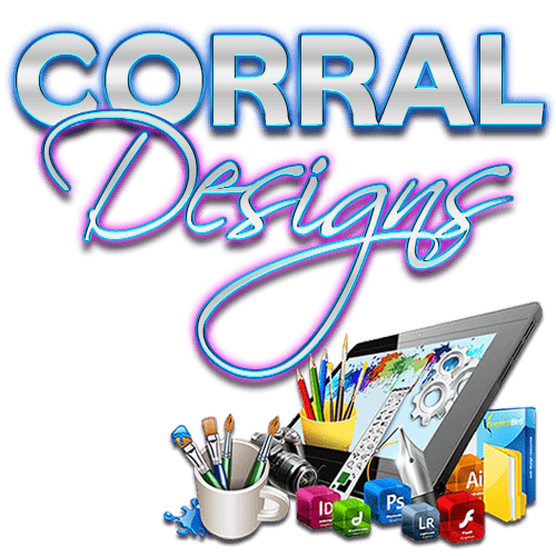 Corral Designs Logo