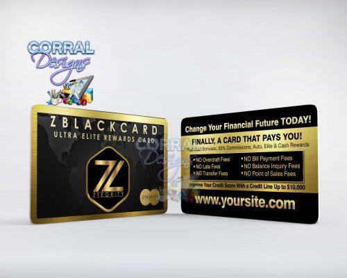 ZBLACKCARD