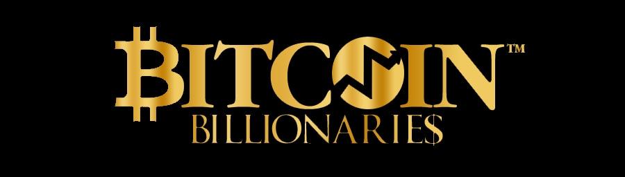 Bit Coin Billionaires Logo
