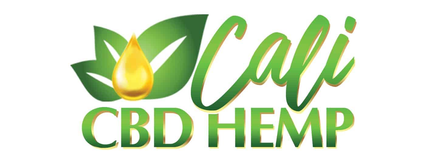 Cali CBD Hemp Logo