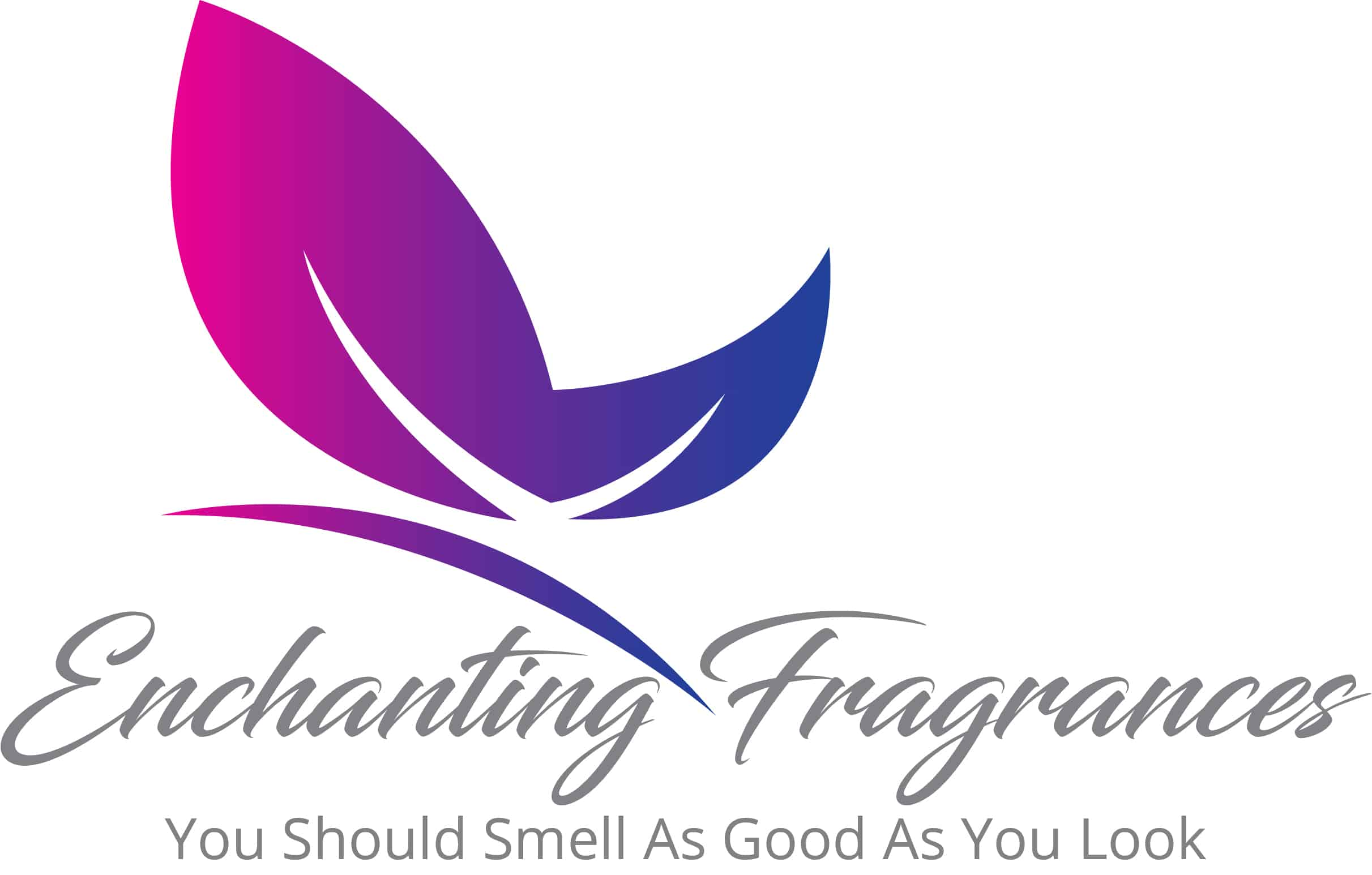 Enchanting Fragrances Logo