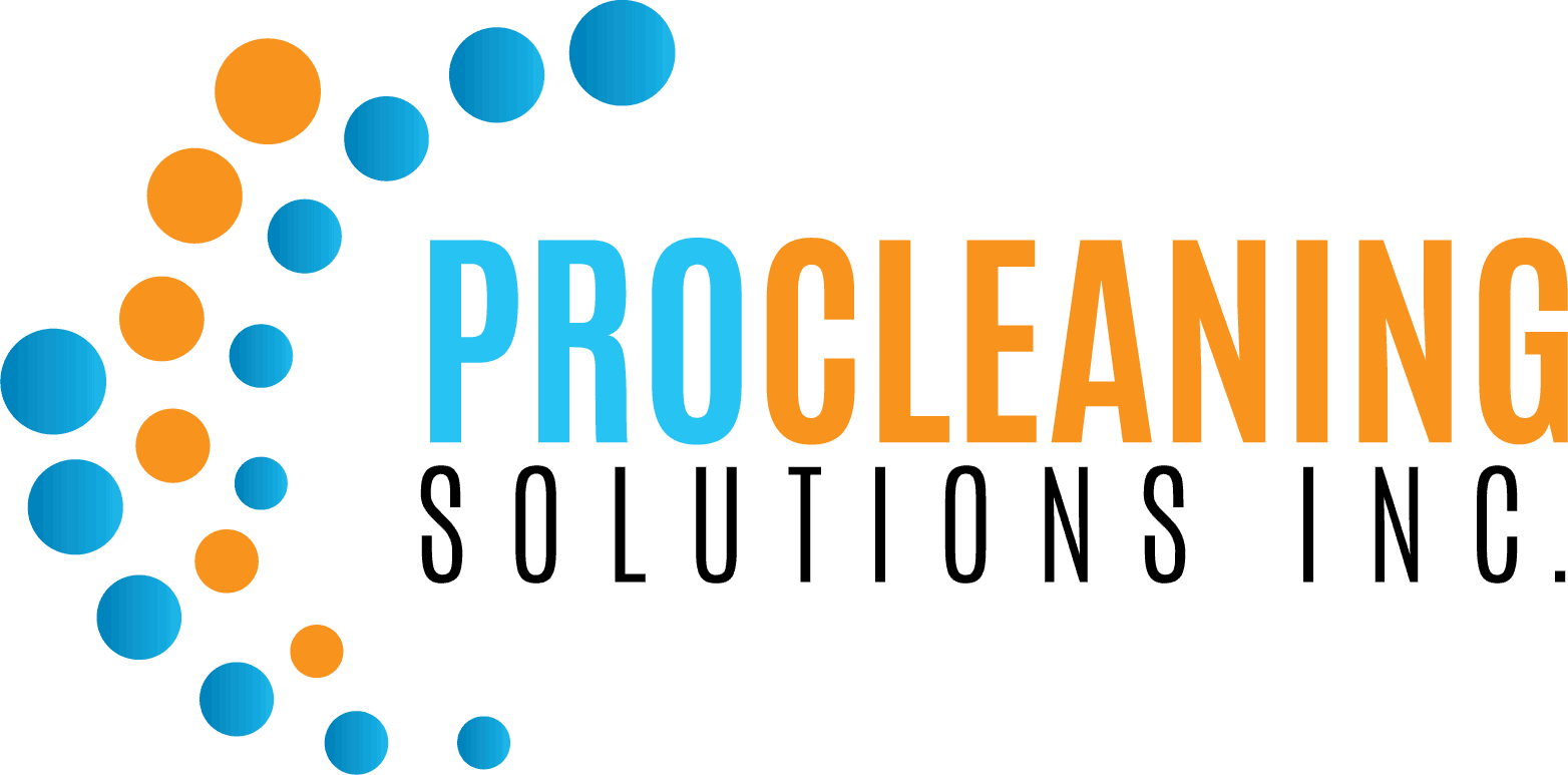 ProCleaning Solutions Inc. Logo