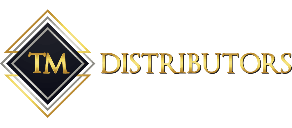TM Distributors Logo