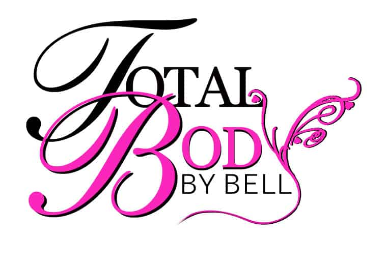 Total Body Logo