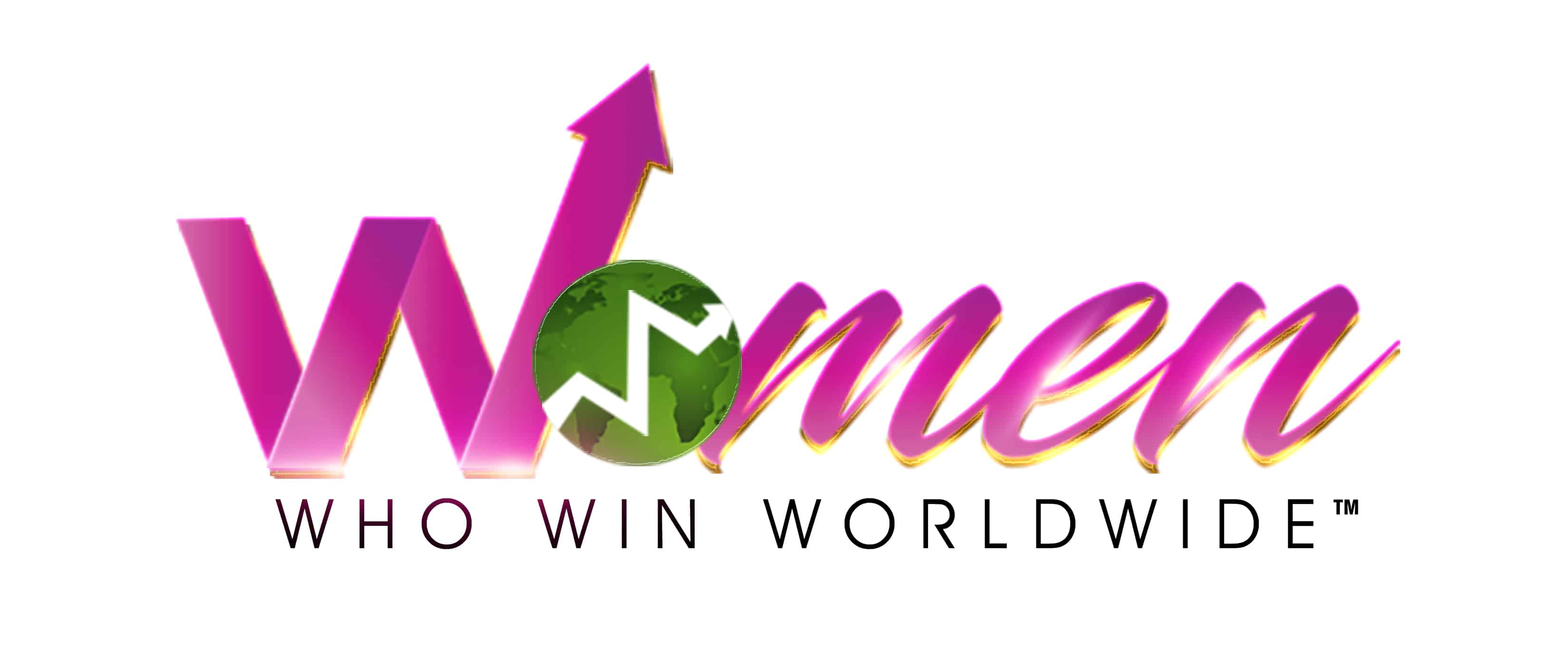 Women Who Win Worldwide Logo