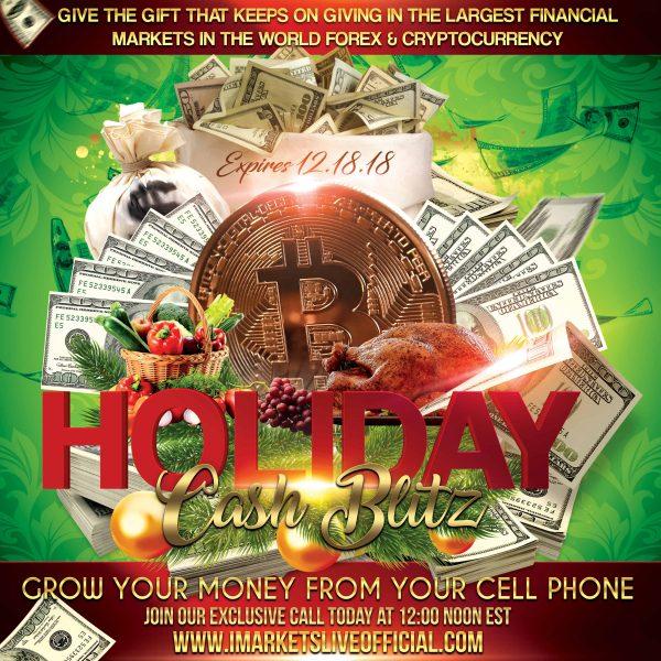 Cash Blitz Holiday