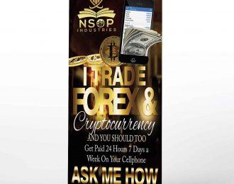 NSOP I Trade Economy Banner