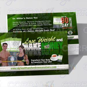Lurra Life Business Card